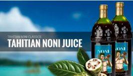 Morinda que produz o Tahitian Noni foi vendida