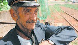 O mineiro José Matias Resende