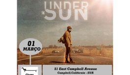 Under the Sun, o cinema anapolino chegando na Califórnia