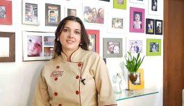 Juliene Alcântara Mendes Ribeiro Quintão – Uma profissional do Chocolate
