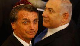 Bolsonaro embarca neste sábado para visita oficial a Israel