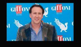 """Quatro dias depois de casar, ator Nicolas Cage pede anulação e diz que estava """"doidão"""""""
